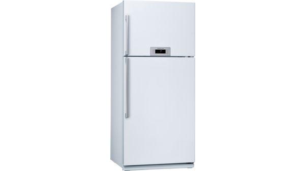 Profilo BD2064W2VN A+ Çift Kapılı No-Frost Buzdolabı