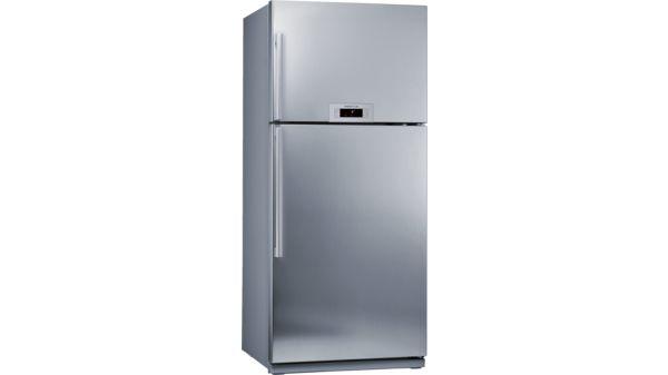 Profilo BD2164L2VN A+ Çift Kapılı No-Frost Buzdolabı