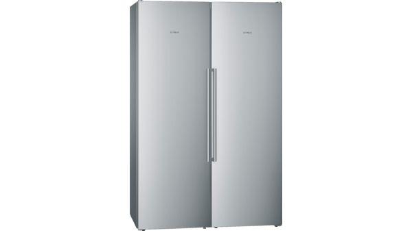 Siemens Kühlschrank Verliert Wasser : Türen edelstahl antifingerprint kühlschrank iq ks vai