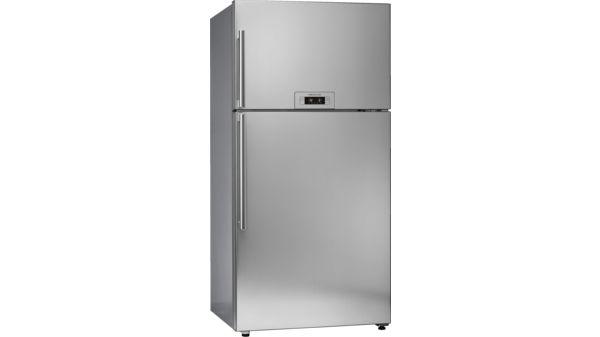 Profilo BD2174L2AN A+ Çift Kapılı No-Frost Buzdolabı