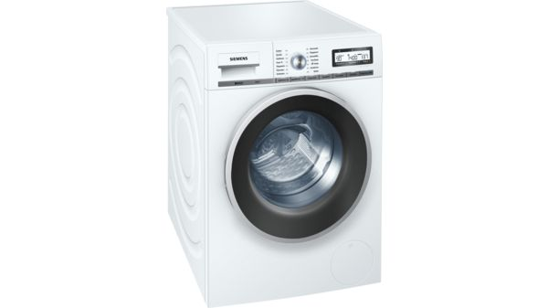 Waschmaschine Iq800 Wm14y54d Siemens