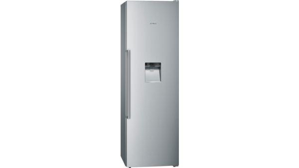 Gut IQ700 NoFrost   Nie Wieder Abtauen !, Stand Gefrierschrank In Tür  Integrierter Eiswürfelspender Türen