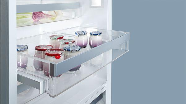 SIEMENS - KI40FP60 - Einbau-Kühlschrank mit Gefrierfach