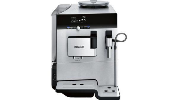 Siemens Kühlschrank Lock Ausschalten : Eq. 8 series 300 kaffeevollautomat te803509de siemens