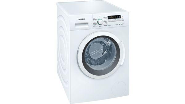 WM10K200GC - washing machine, front loader - SIEMENS
