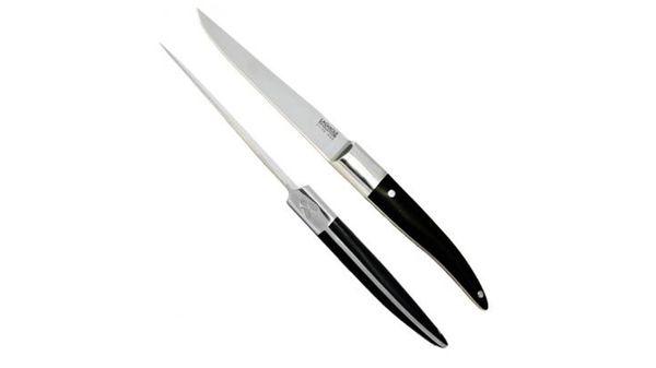Siemens 00575022 Coffret De 5 Couteaux De Cuisine
