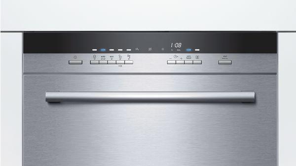 Speedmatic Modular Geschirrspuler Einbaugerat Hohe 45cm