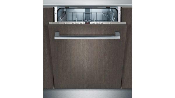 lave vaisselle 60 cm tout int grable iq500 sn65l033eu siemens. Black Bedroom Furniture Sets. Home Design Ideas