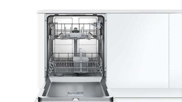 Εντοιχιζόμενο πλυντήριο πιάτων με εμφανή μετόπη 60 cm ανοξείδωτο ατσάλι DIT5515 DIT5515-2
