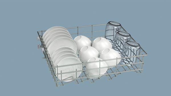 Modular Geschirrspuler Hohe 60cm Iq500 Sc76m541eu Siemens