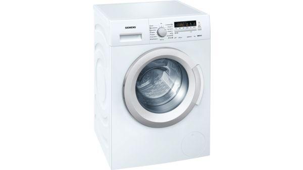 Автоматична пральна машина - iQ500 - WS12K261BY  ed87bc390675b