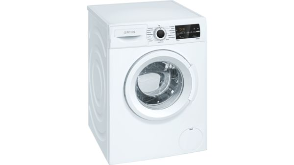 aad596fa6c3 Πλυντήριο ρούχων 9 κιλών - WQP1200G9 | PITSOS
