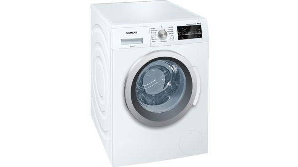 Washing Machine Iq500 Wm14t460gc Siemens