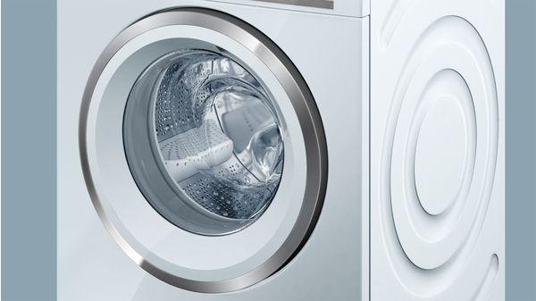 siemens wm14w540in washing machine front loader