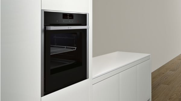 N 90 Built-in oven Stainless steel B58CT68H0B B58CT68H0B-4