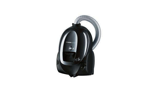 SIEMENS VS01E1550 Bagged vacuum cleaner