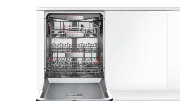 Πλυντήριο πιάτων πλήρους εντοιχισμού 60 cm DVT5303 DVT5303-3