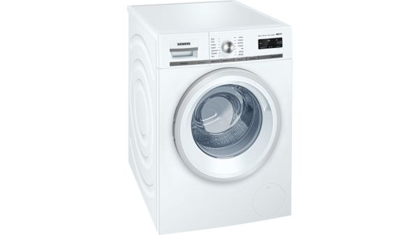 Siemens Iq 700 Isensoric Front Loading Automatic Washing Machine
