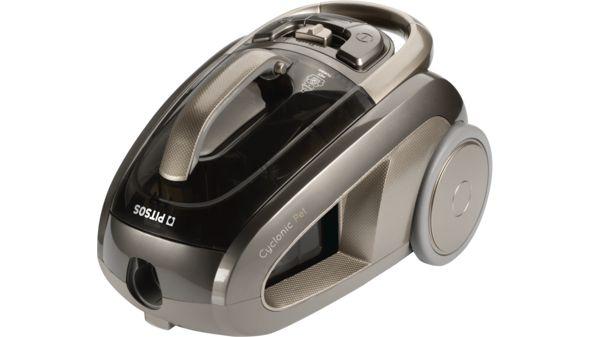 PITSOS GVC355SM Ηλεκτρική σκούπα χωρίς σακούλα