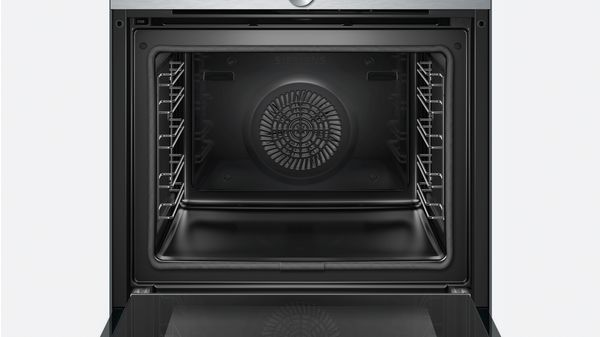 iQ700 Built-in oven Stainless steel HB676GBS6B HB676GBS6B-2