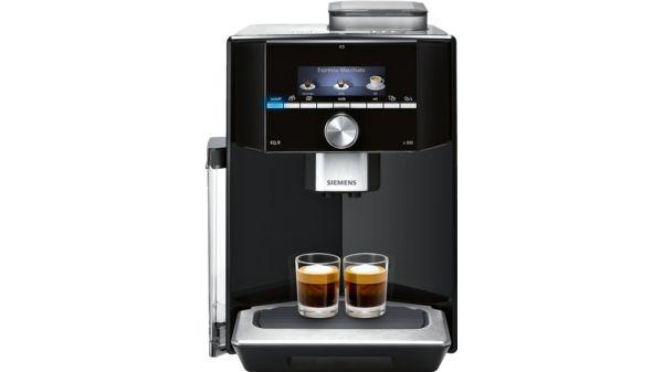 Tidssvarende SIEMENS - TI903209RW - Fuldautomatisk kaffemaskine PR-71
