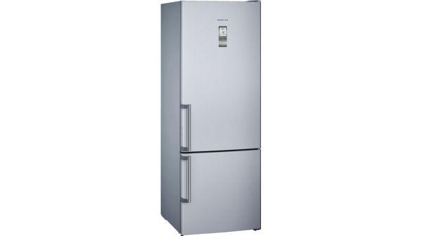 Profilo BD3056I3AN A++ Kombi No-Frost Buzdolabı