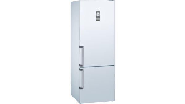 Profilo BD3056W3AN A++ Kombi No-Frost Buzdolabı