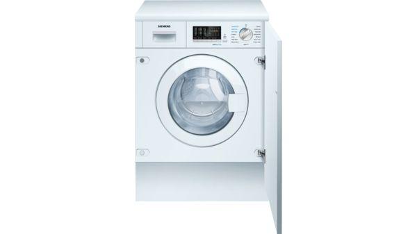 siemens wk14d541gb washer dryer