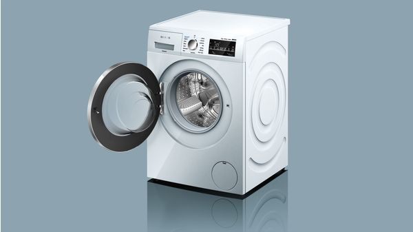 SIEMENS - WM12T460IN - Washing machine, front loader