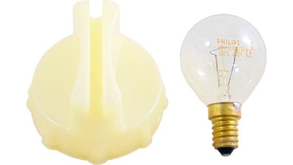 Siemens Kühlschrank Birne Wechseln : Lampe glühlampe 230v 40w e14 klar mit demontagehilfe für