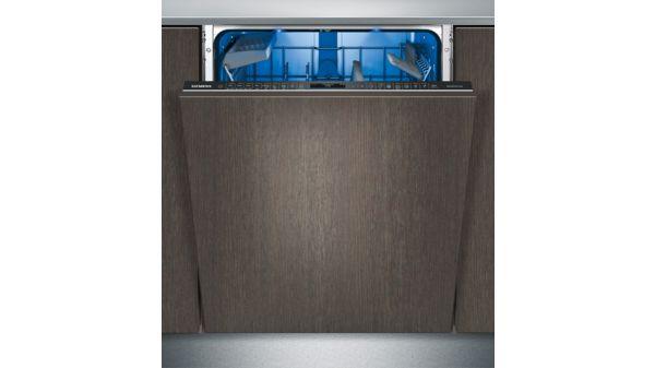 sp ler vollintegriert 60 cm studioline iq700 sn878d16pe siemens. Black Bedroom Furniture Sets. Home Design Ideas