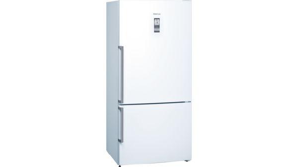 Profilo BD3086W3AN A++ Kombi No-Frost Buzdolabı Fiyatları