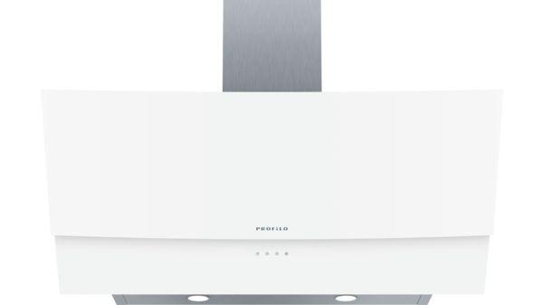 Profilo DVE9G520 Beyaz Duvar Tipi Davlumbaz