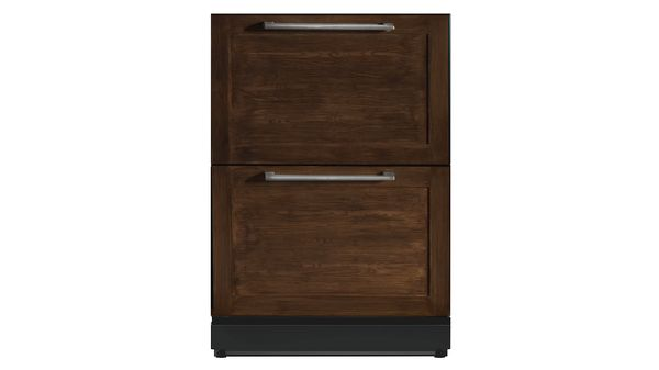 drawers under kitchen refrigerator counter undercounter for modern house drawer fridge small decor