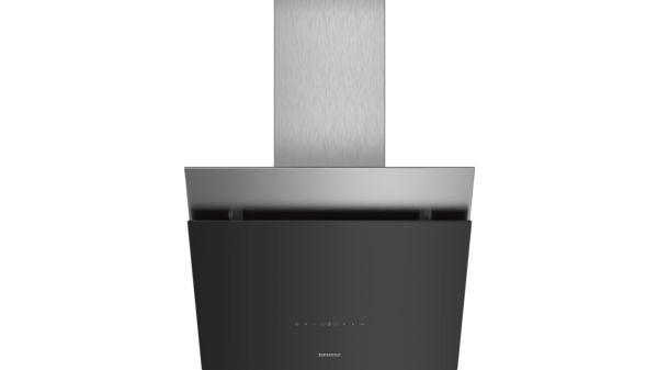 Lc68kpp60 schwarz schwarz mit glasschirm iq500 lc68kpp60 siemens