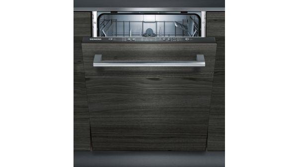 speedmatic geschirrsp ler 60 cm vollintegrierbar iq100 sn615x00ae siemens. Black Bedroom Furniture Sets. Home Design Ideas