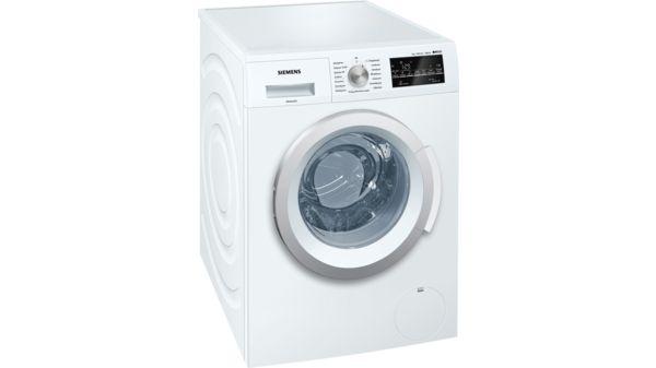 761edb13d80f Πλυντήριο ρούχων 8 κιλών - iQ500 - WM14T468GR | SIEMENS