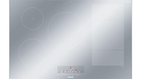 SIEMENS - EX879FVC1E - Piano cottura a induzione