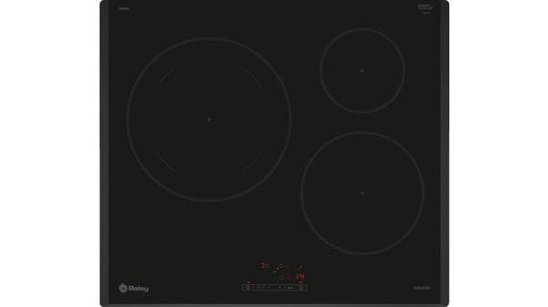 Placa de inducción Balay 3EB965LR