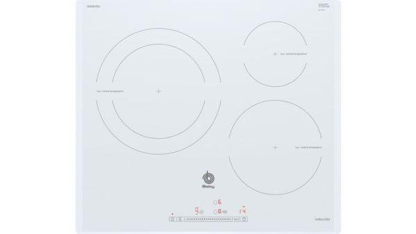 Placa de inducción Balay 3EB965BU