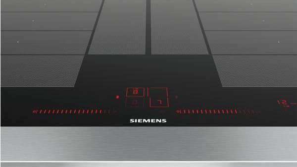 SIEMENS - EX801LYE3E - Piano cottura a induzione