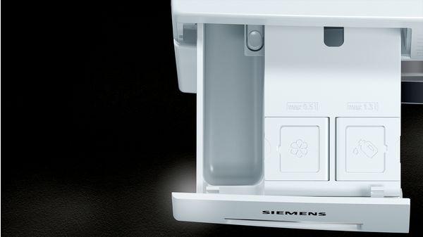 Lavatrice carica frontale standard - iQ700 - WMH4W649IT   SIEMENS