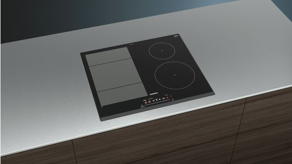 siemens ex651feb1f table induction. Black Bedroom Furniture Sets. Home Design Ideas