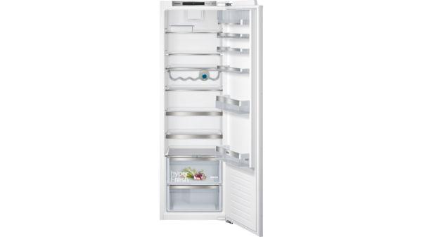 Hvordan kan jeg hekte vann til kjøleskapet mitt