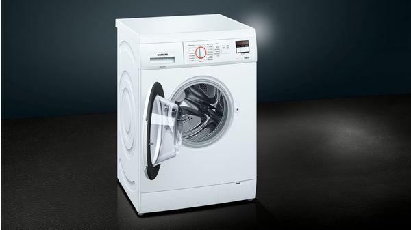 IQ300 Waschmaschine Frontlader 7 Kg 1400 U Min WM14E280 3