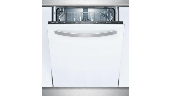 Profilo BMA5100EV A+ 5 Programlı Ankastre Bulaşık Makinası