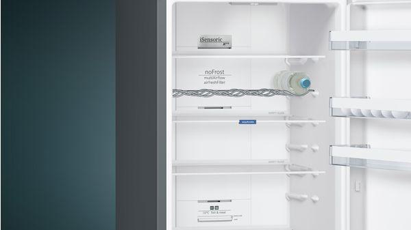 Kühlschrank Nofrost : Nofrost nie wieder abtauen solo kühlschränke türig bottom