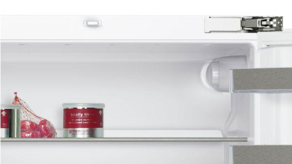 Kühlschrank Unterbau : Unterbau kühlschrank flachscharnier technik iq500 ku15ra65 siemens