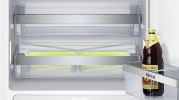 Siemens Kühlschrank Kühlt Nicht : Einbau kühlautomat flachscharnier technik softeinzug mit