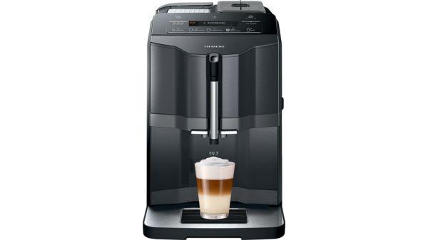 SIEMENS TI313219RW Fully automatic coffee machine
